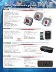 PLCD5MRBTB PLMR17BTB PCIC45 PCIC40 - Page 5