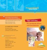 Tipps und Infos - St. Vincenz Krankenhaus Limburg