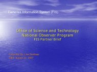 NOP - Office of Science and Technology