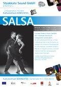 Salsa Workshop - staaken.info - Seite 2