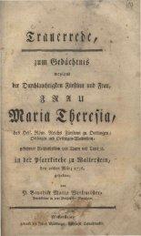 85_PD_aMlh_1761_1_14.. - in der Staatlichen Bibliothek Passau