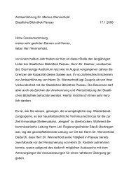 die Rede von Herrn Dr. Griebel in pdf-Format - in der Staatlichen ...