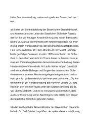 die Begrüßung von Herrn ltd. Regierungsdirektor Stauß in pdf-Format