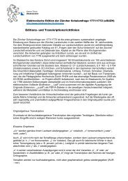 Editions- und Transkriptionsrichtlinien (PDF, 291 kB) - Staatsarchiv