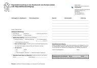StAZH Reproformular - Staatsarchiv - Kanton Zürich