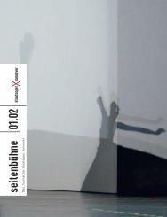 seitenbühne 01.02 - Staatstheater Hannover