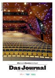 Nr. 9 - Die Staatstheater Stuttgart
