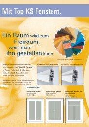 ER TOP KS Fenster 15 rz - Eibner und Regnath Fenster ...