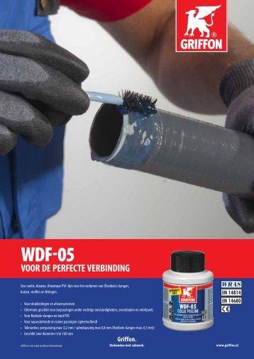 WDF-05 - Stabu