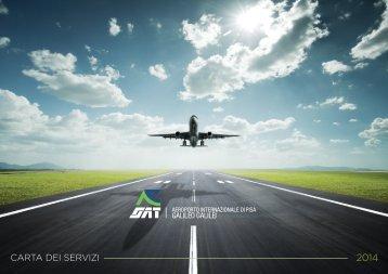 Carta servizi 2014