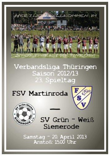 Siemerode 20.4.13 - Kopie - Stadionheft.de