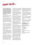 STOCKHOLMS STADSTEATER AB ÅRSREDOVISNING 2009 - Page 5