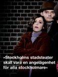ÅRSREDOVISNING 2006 STOCKHOLMS STADSTEATER AB - Page 3