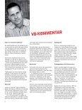 ÅRSREDOVISNING 2006 STOCKHOLMS STADSTEATER AB - Page 7
