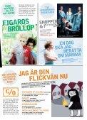 Puntila/Matti - Stockholms stadsteater - Page 3