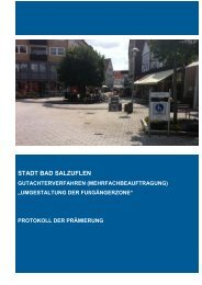 Download Protokoll Preisgericht (PDF) - Bad Salzuflen
