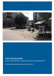 Download Auslobungstext (PDF) - Bad Salzuflen
