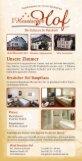 Druckdaten Gastgeberverzeichnis 2013 - Stadt Butzbach - Seite 4