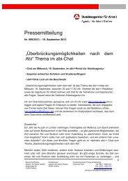 Pressemitteilung - Stadt Butzbach