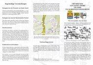 Regelmäßige Veranstaltungen DIE FREUNDE ... - Stadt Dormagen
