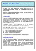 +Rückstausicherung ist Privatsache - Stadt Frechen - Page 4