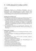 KONZEPTION PÄDAGOGISCHE - und Jugendzentrums - DELUXE - Page 5
