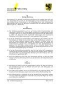 Satzung über Erlaubnisse und Gebühren für ... - Stadt Frechen - Page 3