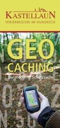 Geocaching - Kastellaun
