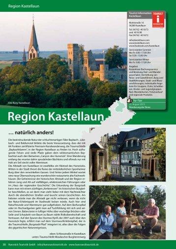 Region Kastellaun