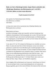 100-jähriges Bestehen des Blücherparks, 6. Juli 2013 - Stadt Köln