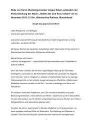 Radeln Sie sich fit zur Arbeit - Stadt Köln