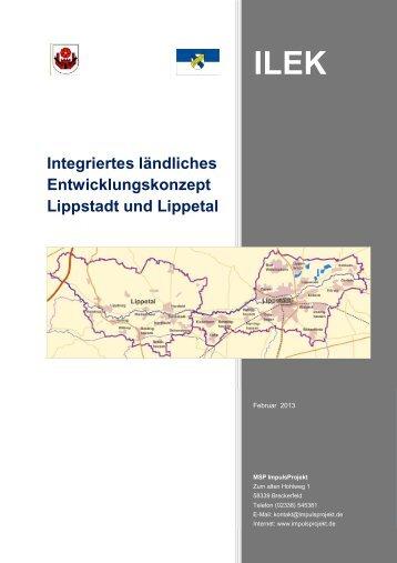 Abschlussbericht - Lippstadt