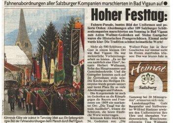 SK-Artikel - Landesverband der Salzburger Schützen