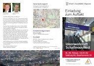 Einladung zum Auftakt PDF - Stadt Salzburg