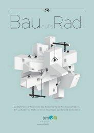 Bau aufs Rad - Stadt Salzburg