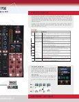 DN-X1700 국문 데이터시트 - D&M Professional APAC - Page 3