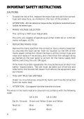 User Guide - AudioMaster - Page 4