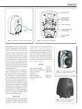8030A Data Sheet - Genelec - Page 3