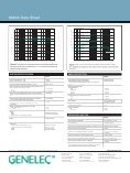8040A datasheet.indd - Genelec - Page 4