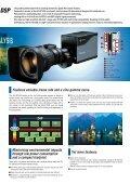 Page 1 PRELIMINARY Multi-purpose HD Box Camera 1080 / 720 ... - Page 3