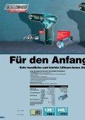 61 BDF456RHE Li-Ion-Akku- Bohrschrauber ...  - Bosch-Service Goslar - Seite 2