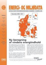 al A/S Ny beregning af vindens energiindhold - EMD International AS.