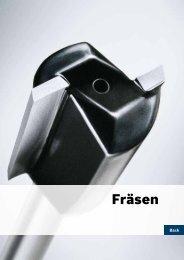 Fräsen - Bosch Elektrowerkzeuge