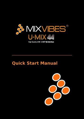 Quick Start Manual - Lightsounds
