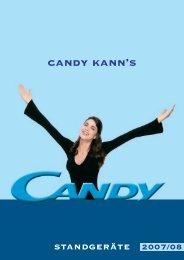 KANN ' S - Candy