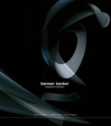2008 home / car / multimedia - AudioVision