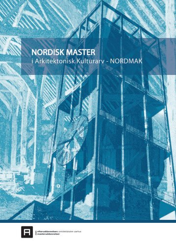 NORDISK MASTER