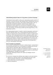 Videnskabelig assistent inden for IT og praksis i avanceret teknologi