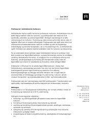 Professorat i arkitektonisk kulturarv - Arkitektskolen Aarhus