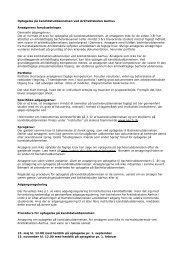 Optagelse på kandidatuddannelsen ved Arkitektskolen Aarhus ...